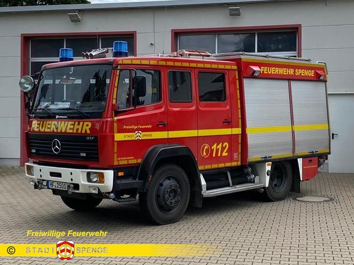 Florian Spenge 3 LF 10 -1