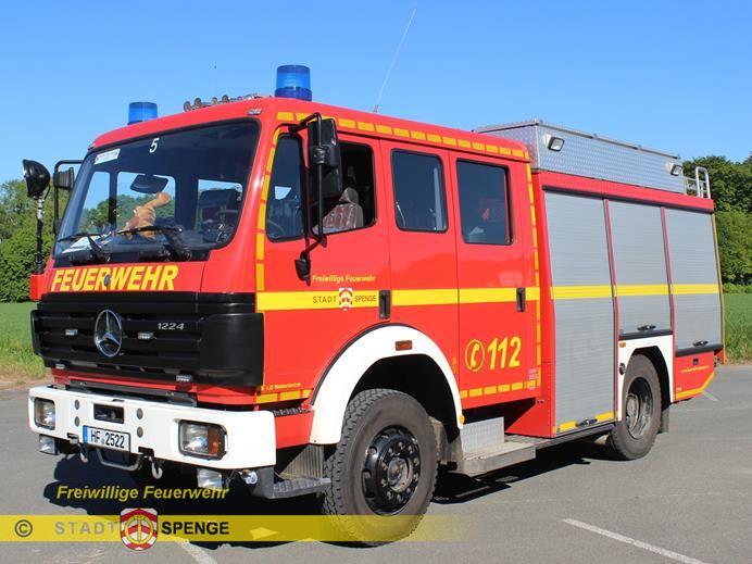 Florian Spenge 5 LF20 -1 (a.D.)