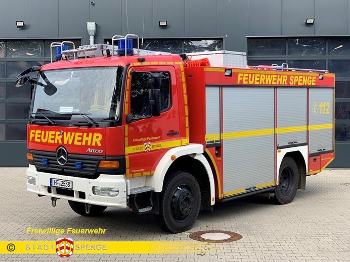 Florian Spenge 1 GW -1